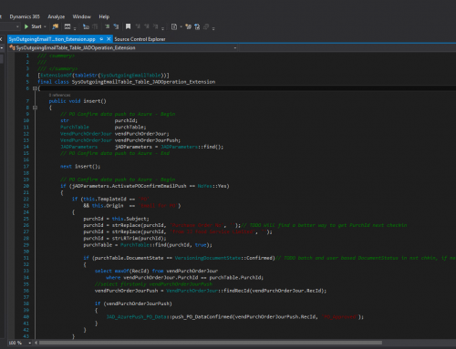 Interpreting compiler results in D365FO using PowerShell